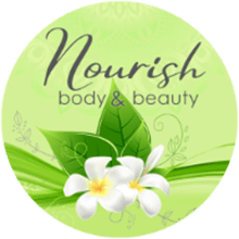 nourish body & beauty logo